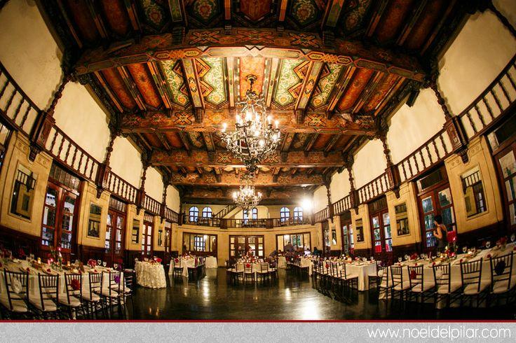 17 best images about venue on pinterest receptions - Casa de labranza madrid ...