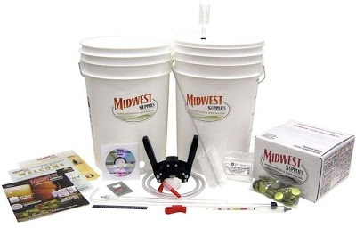 Homebrew Finds: It's Back: Midwest Living Social Equipment, Ingredient and Gift Certificate Deal! $64!