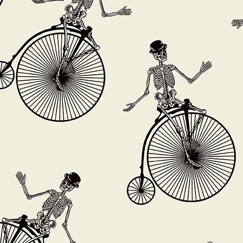 Chillingsworth's Bicycle Race