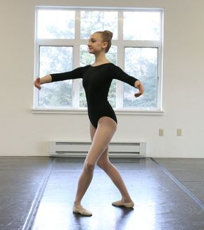 Theory & Practice: How to Master the Pirouette - Dance Teacher magazineDance Teacher magazine | Practical. Nurturing. Motivating. The voice of dance educators.