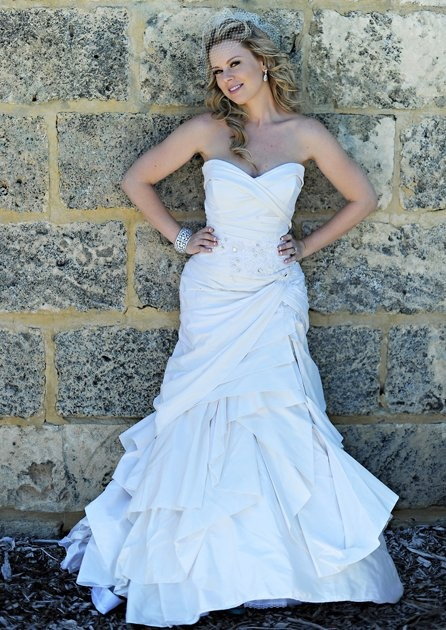 valencienne of toronto designs such beautiful gowns