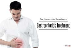 Gastroenteritis, also commonly referred to as infectious diarrhoea, is a gastric disorder. The gastrointestinal tract, w ...