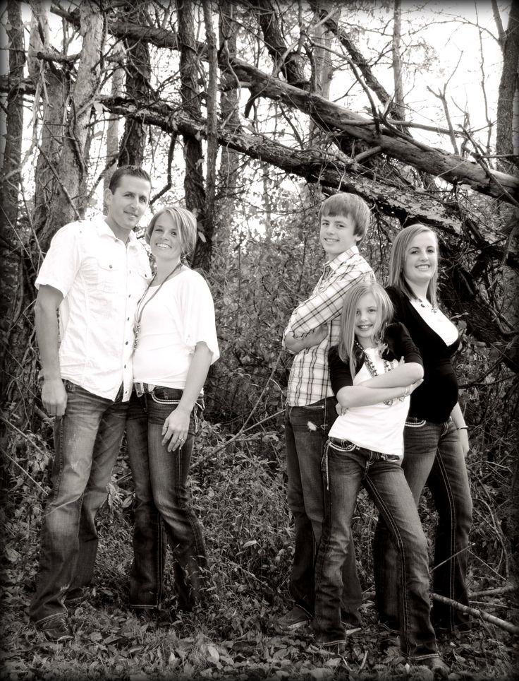 Family Pose