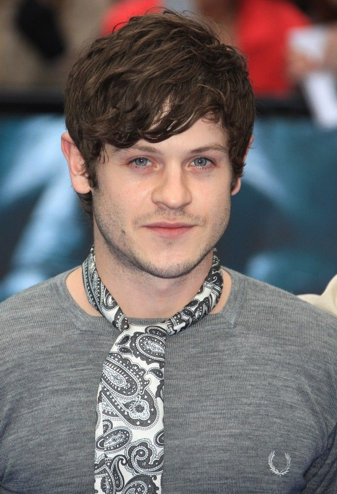 Iwan Rheon is a Welsh film, television, stage actor and ...  Iwan Rheon is a...