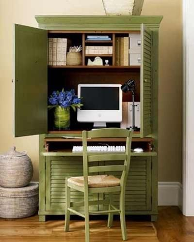 Small Office Interior Design: 17 Best Ideas About Office Cabinets On Pinterest