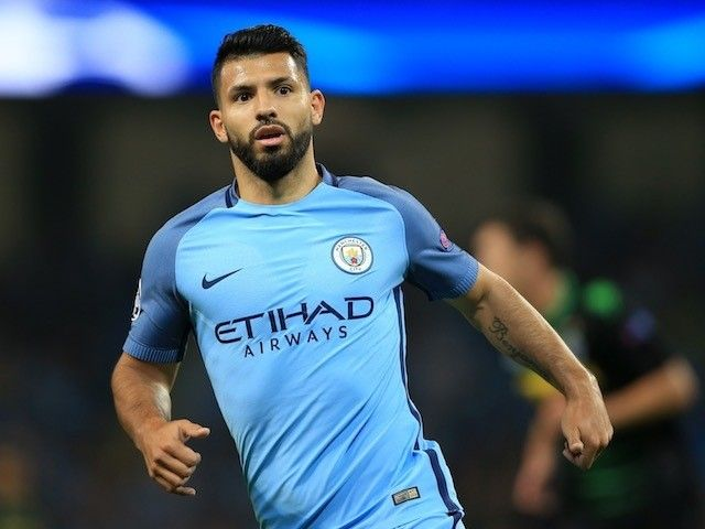 Man City's Sergio Aguero: 'I won't be surprised if I'm dropped by Argentina' #Manchester_City #Argentina #Football