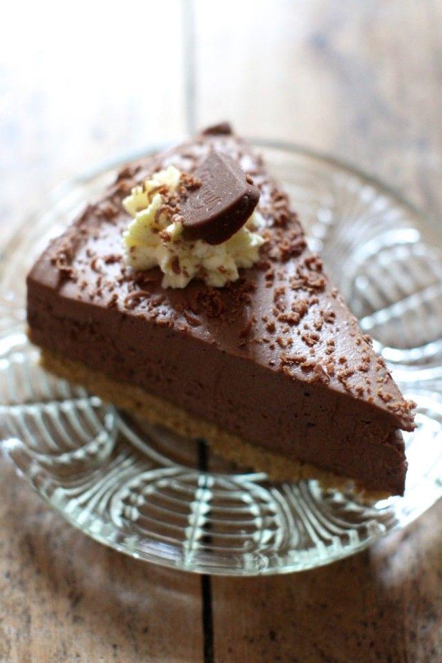 Terry S Chocolate Orange Birthday Cake Recipe
