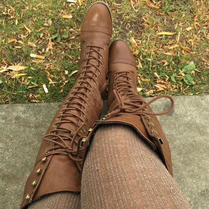 Amazing Riding Boots