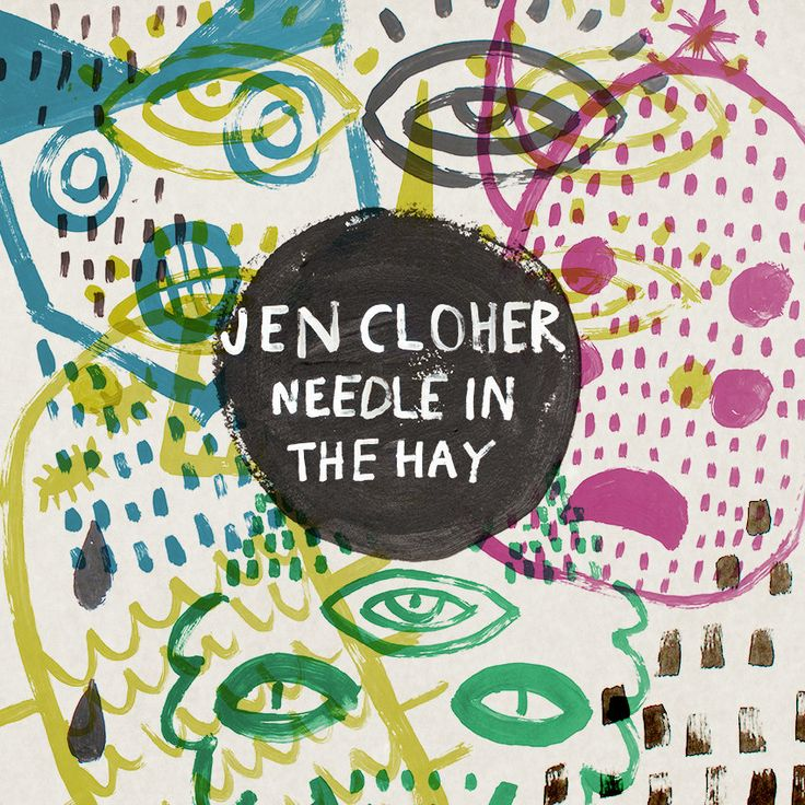 "Jen Cloher / Courtney Barnett (Limited Edition Split 7"" Vinyl) Needle In The Hay / Swan Street Swagger 