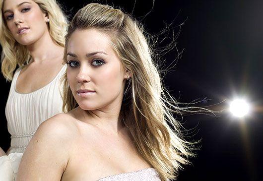 Season 1: Lauren and Heidi - the-hills Photo