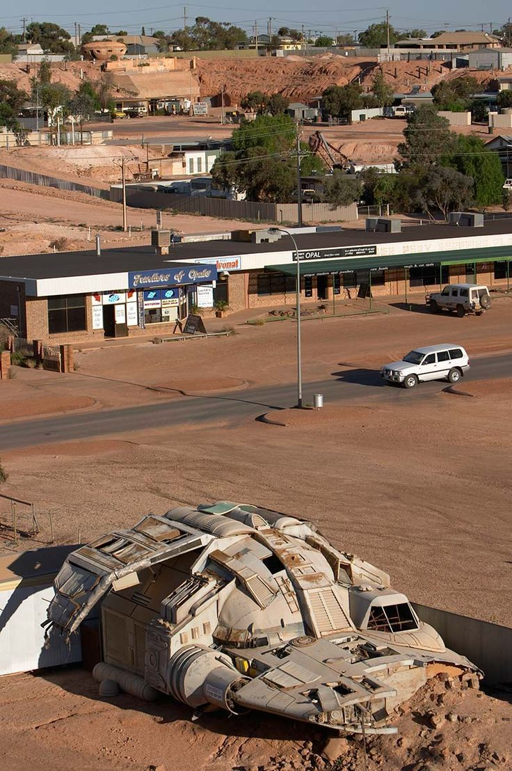 12 reasons to visit Coober Pedy in South Australia #australiaphotos