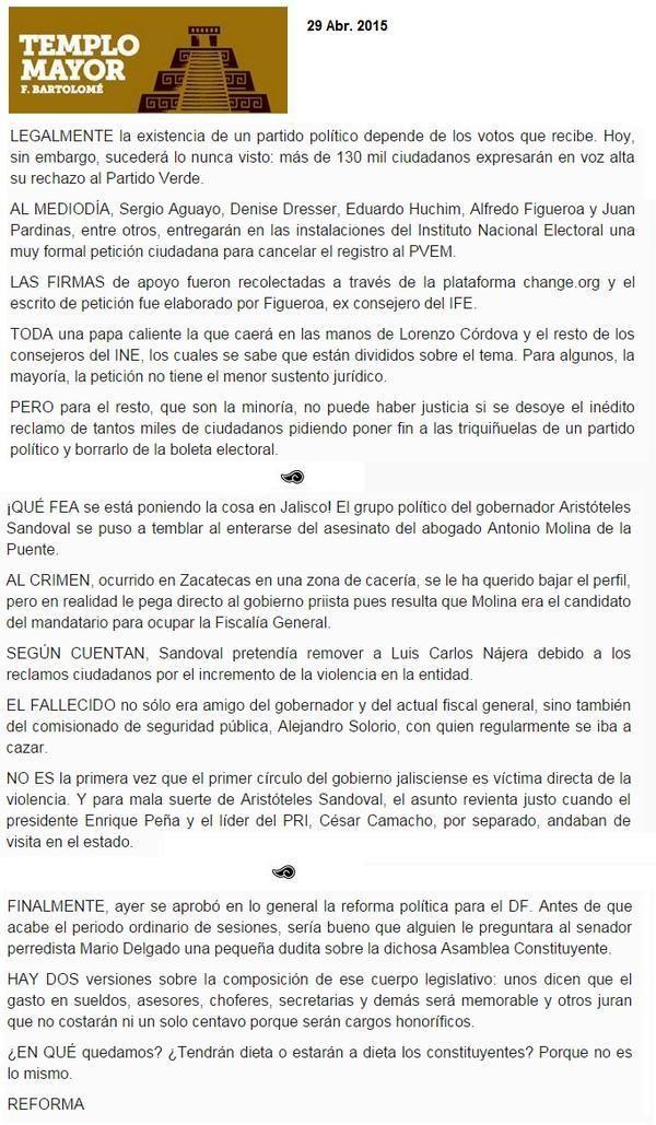 reziztenze - pic.twitter.com/weO1a2eh5V @AristOtelesSD no podrá mentir a @EPN #EJECUTAN A #SUCESOR DE #NAJERA #GDL