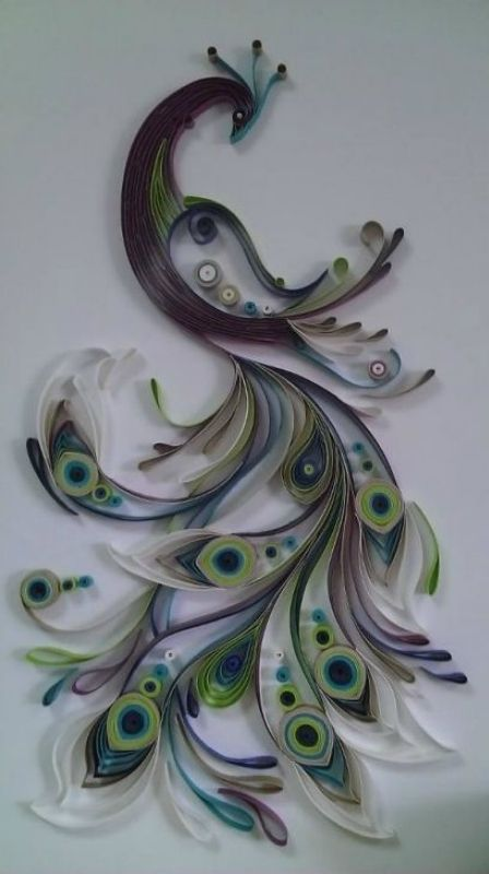 Quilling Free Patterns Print
