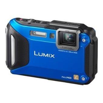 Panasonic Lumix DMC-FT5 - appareil photo numérique - Leica