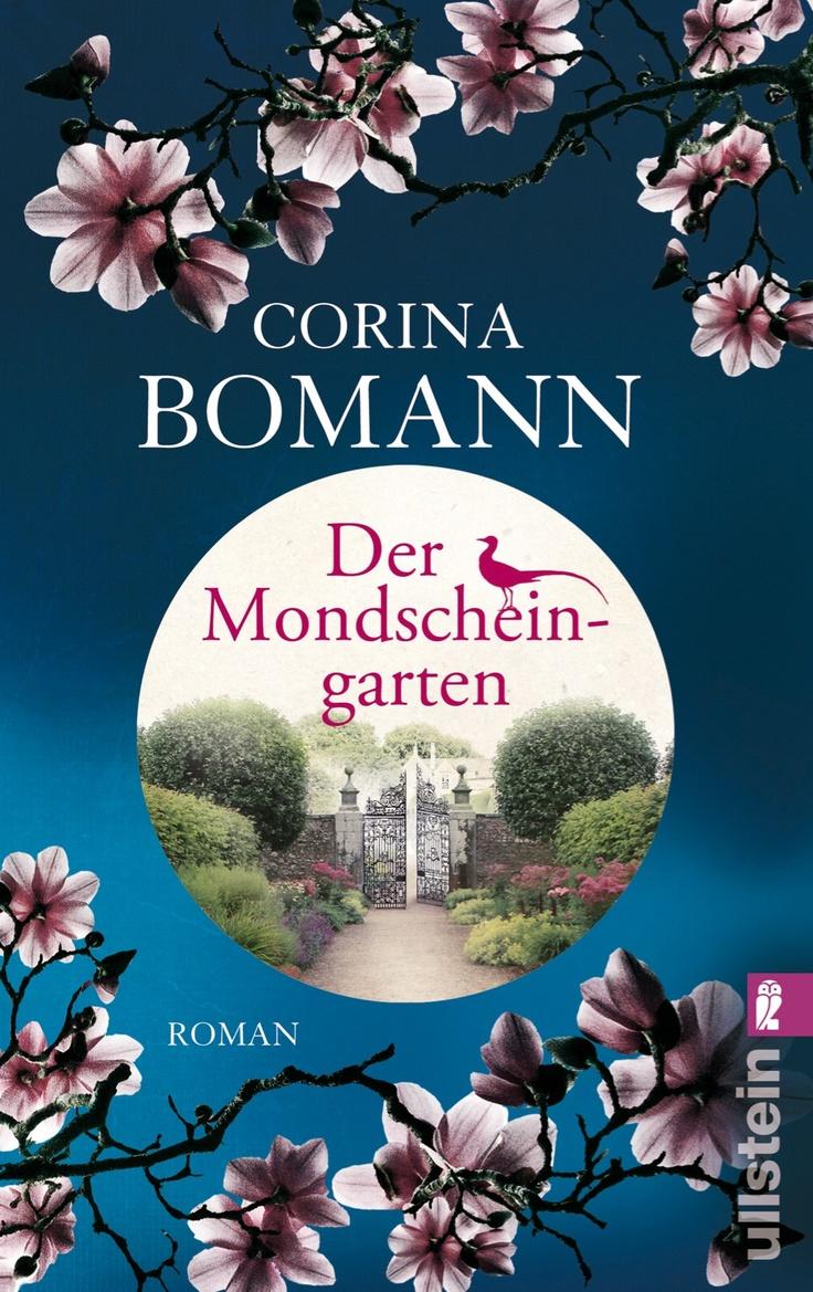 Corina Bomann – Der Mondscheingarten