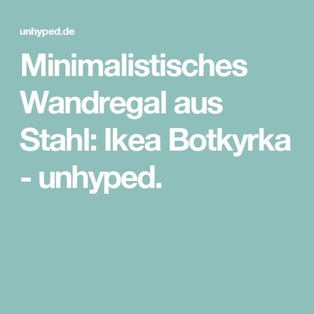 Ikea Hochstuhl Antilop Tablett ~   Ikea auf Pinterest  Dvd Aufbewahrung, Wandregale und Wandregal