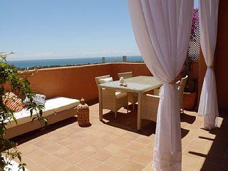 Marbella Elviria Luxury 2 Bedroom Seaview Apartment. Pool, Golf And Near Beach   Holiday Rental in Spain from @HomeAwayUK #holiday #rental #travel #homeaway