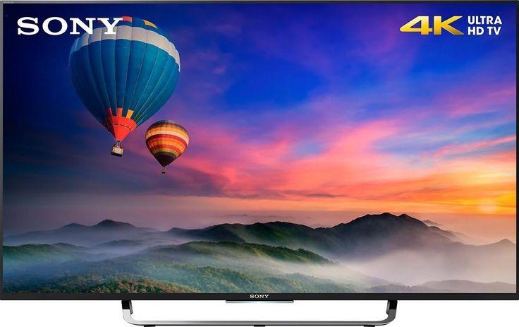 "49"" Sony 2160p - Smart - 4K Ultra HD TV $399.99  Free Shipping. YMMV #LavaHot http://www.lavahotdeals.com/us/cheap/49-sony-2160p-smart-4k-ultra-hd-tv/181833?utm_source=pinterest&utm_medium=rss&utm_campaign=at_lavahotdealsus"