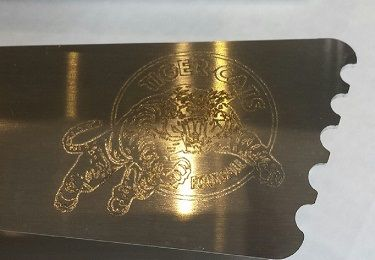 NOW  IN ! ( TIGERTOWN STORE )-Tiger Cat Tailgate Tongs.. Happy Father's Day Gifts...http://ticats-store.myshopify.com