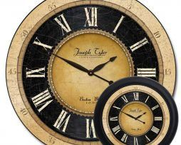 Oversized Wall Clocks for Sale | Wall Clocks Unique