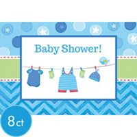 It's a Boy Baby Shower Party Supplies - Party City