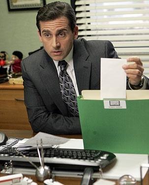 De office-michael scott online dating