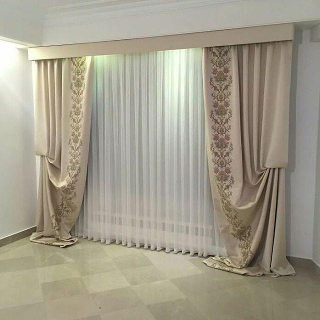 27 besten gardine bilder auf pinterest fensterdekorationen gardinen und vorhang gestaltung. Black Bedroom Furniture Sets. Home Design Ideas