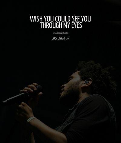 The Weeknd - Outside