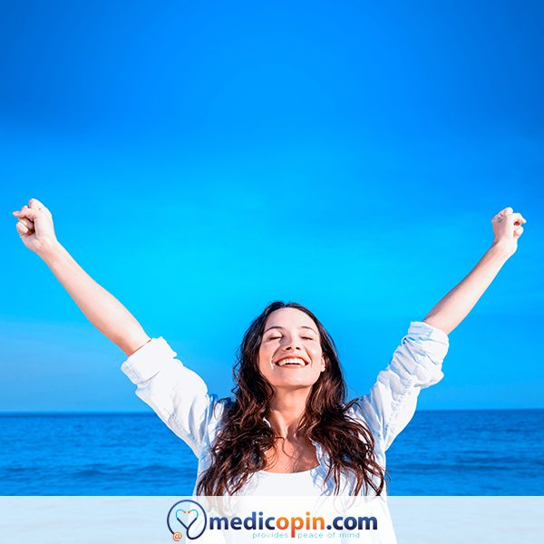 Bugün #DünyaRuhSağlığıGünü. Gülümsemenin ruh sağlığı için çok önemli olduğunu biliyor musunuz? Gülümsediğinizde stres hormonlarınızın salgılanması yavaşlar ve mutluluk hormonları hızla artmaya başlar. #medicopincom #medicopin #medihis #digitalhealth #ikincigörüş #medicalarchive #ruhsağlığı #ruhsagligi #gülümsemek #gulumsemek #stres #mutluluk #happiness