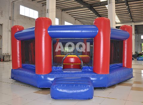 Inflatable roman style gladiator game, inflatable Games for kids, inflatable Games for adults