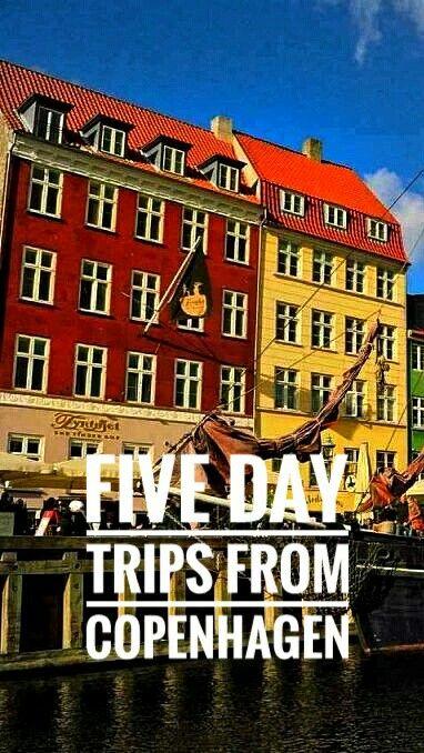 Day trips from Copenhagen, Viking Ship Museum, Roskilde, Hamlet's Castle, Kronburg, Malmo, Things to do in Copenhagen #Copenhagen #Denmark #Roskilde #Mall