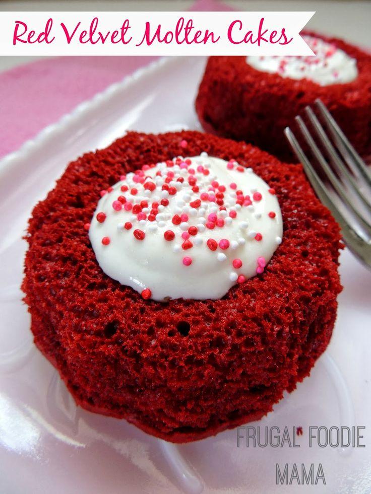 Publix Molten Lava Cake