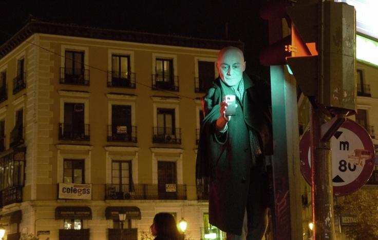 Manifestación /Madrid/2013