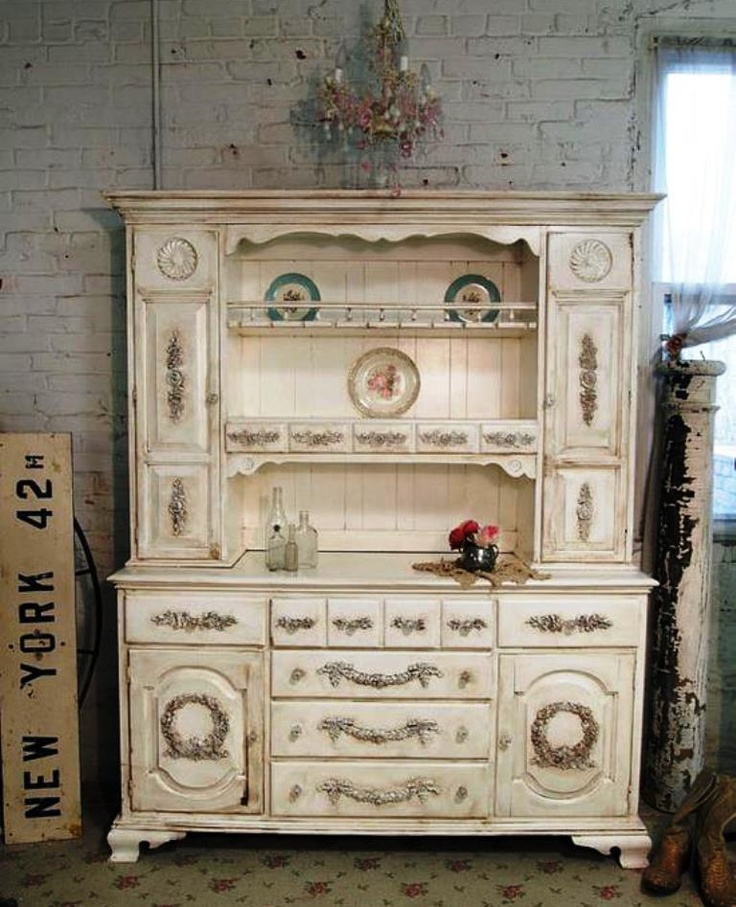 1000+ Images About Welsh Dressers On Pinterest