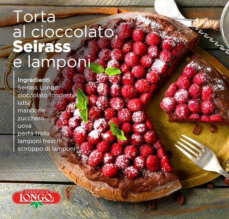 #tominilongo #piemonte #cucina #ricette #ricetteperpassione #instafood #food #foodie #foodporn #cibo #cucinaitaliana #like #like4like #l4l #follow #follow4follow #caseificiolongo #tominolongo #canavese #cucinapiemontese #bosconero #rivarolo #volpiano #sanbenigno #ricetteestive #summer #robiola #estate #summer #Summer2016 #torta #cioccolato #lampone