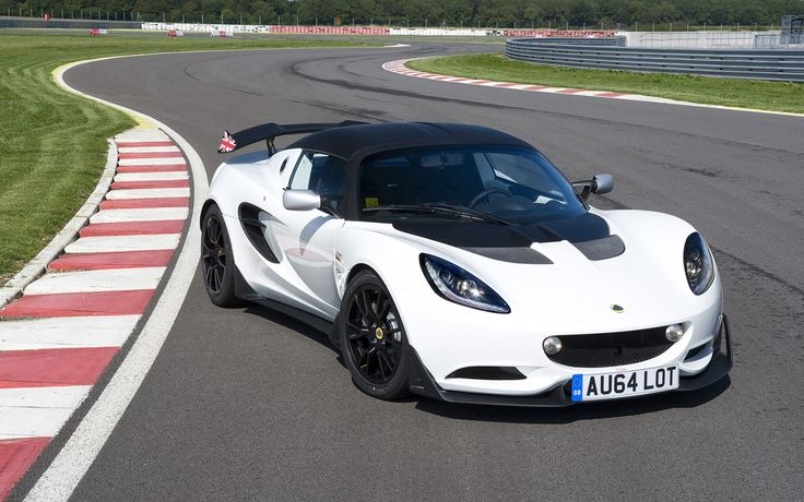 2015 Lotus Elise S Cup II 2015 Lotus Exige S automatic – Specs, Price and Review