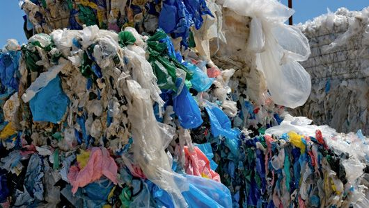 Why the #recycling industry is fighting bag bans? A scrap recycling trade group recently adopted a new policy on bag bans and fees, stating that recycling plastic and paper bags creates economic opportunities