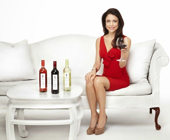 Bethenny Frankel Shares Her Three Tips For A Perfect Cocktail Party!