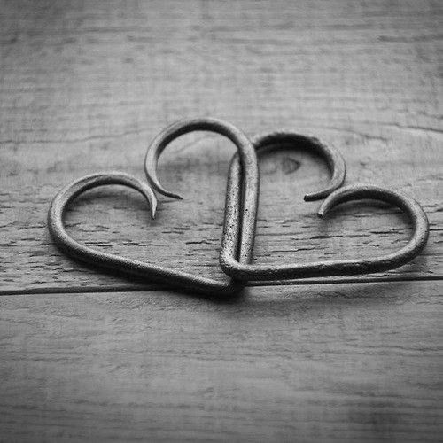 Two hearts, two souls, one love, one destiny. Two lives ... Together one. Beautiful future