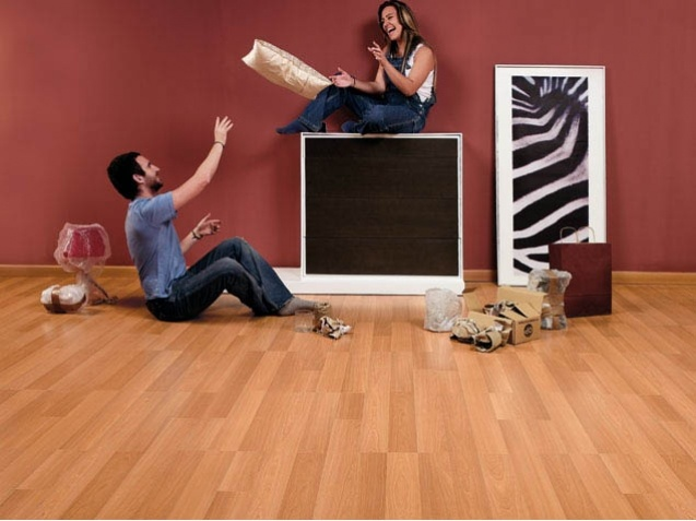 Flooring Calculator, How Much Flooring Do You Need?