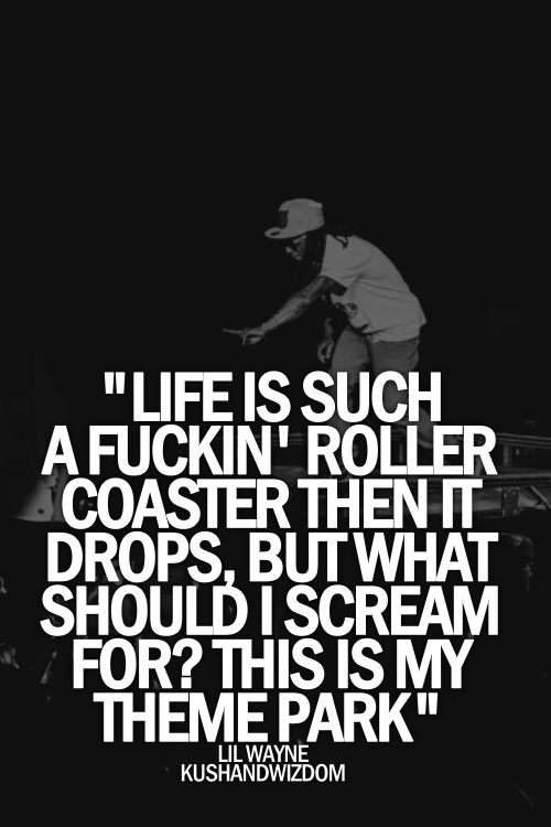 Hip Hop picture quotes here