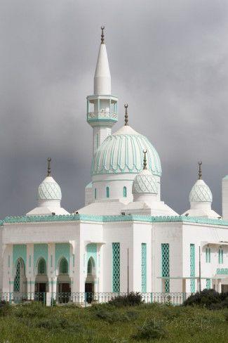 Bilal Mosque - BEIDA CITY - CYRENAICA                                                                                                                                                      More