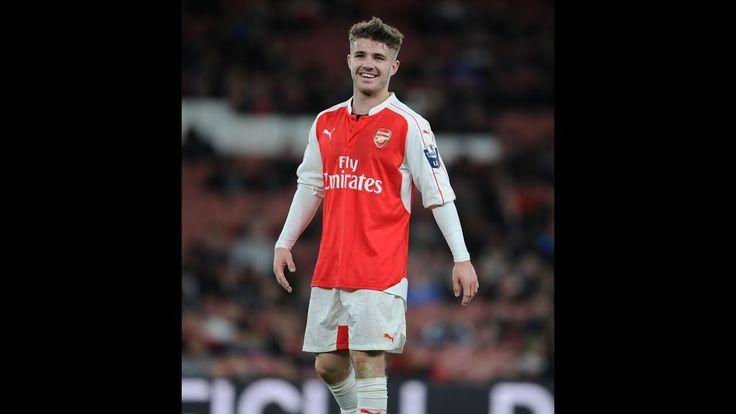 Arsenal transfer news: Dan Crowley signs for Dutch minnows Willem II on free transfer