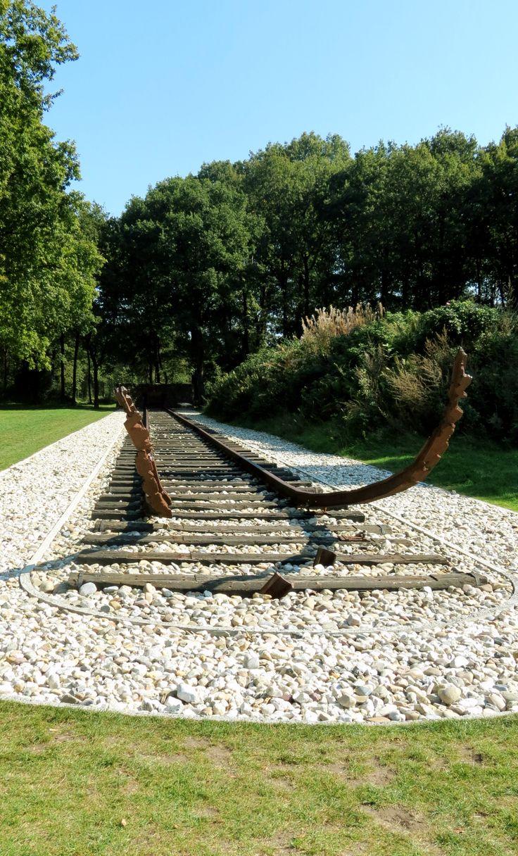 Dagje weg: Westerbork