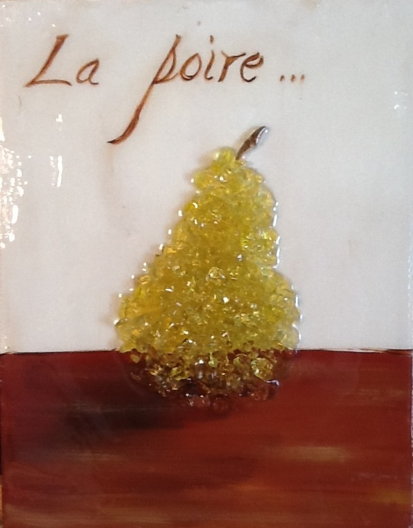 126 best shard glass and resin art images on Pinterest | Acrylic ...