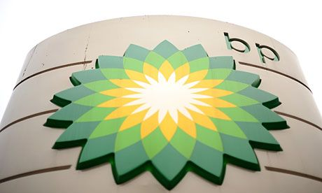 A former BP geologist speaks out on the danger of peak oil.Former BP geologist: peak oil is here and it will 'break economies'Photograph: BenStansall/AFP/Getty Images