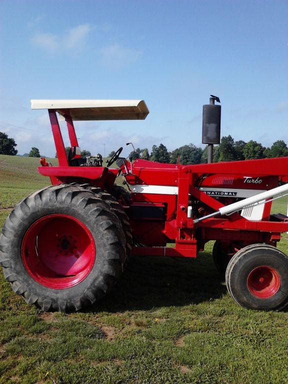 966 International Tractor : Best images about things i love on pinterest scouts