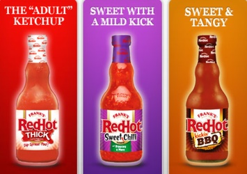 $1 off Frank's Red Hot Sauce Possible Freebie!