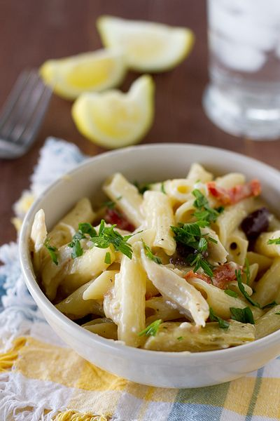 144 best greek food images on pinterest greek recipes cooking best pasta recipes on the net august 2013 edition greek chicken pasta recipe forumfinder Gallery