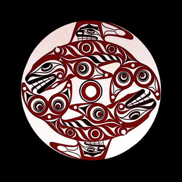 Coastal Peoples Fine Arts Gallery - Joe Wilson - Journey of Hope